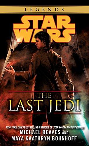 Star Wars: The Last Jedi (Star Wars - (Last Legends)