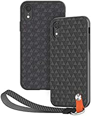 Moshi 99Mo117001 Funda Altra para iPhone XR, Color Negro