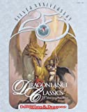 A D and D Dragonlance Classic, Gillespie and Horner, 0786913509
