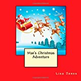 Mae's Christmas Adventure, Lisa Jones, 1494315815