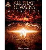 [(All That Remains: Overcome )] [Author: Oli Herbert] [Nov-2010]