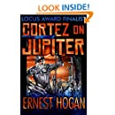 Cortez on Jupiter: A Locus Poll Top Ten Novel
