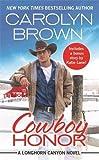 Cowboy Honor (Longhorn Canyon)