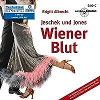 Jeschek und Jones: Wiener Blut: Gefährliche Gigabytes (ungekürzte Lesung auf 1 MP3-CD)