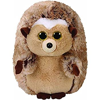 Ty Beanie Babies IDA - Hedgehog Reg 6