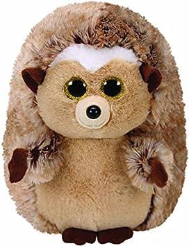 Ty IDA, Igel Braun 15cm Babies Peluche Erizo (United Labels Ibérica 42274TY)