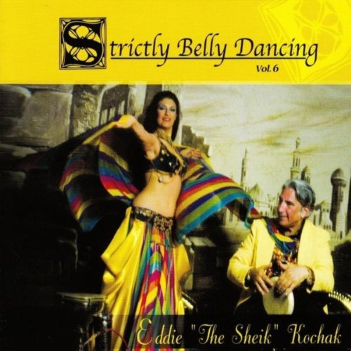 Strictly Belly Dancing Volume 6