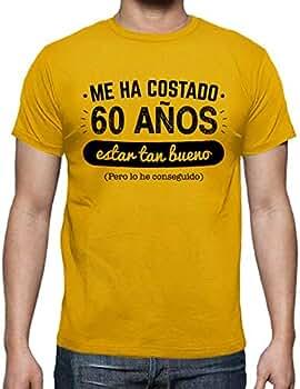 latostadora - Camiseta 60 Años para Hombre