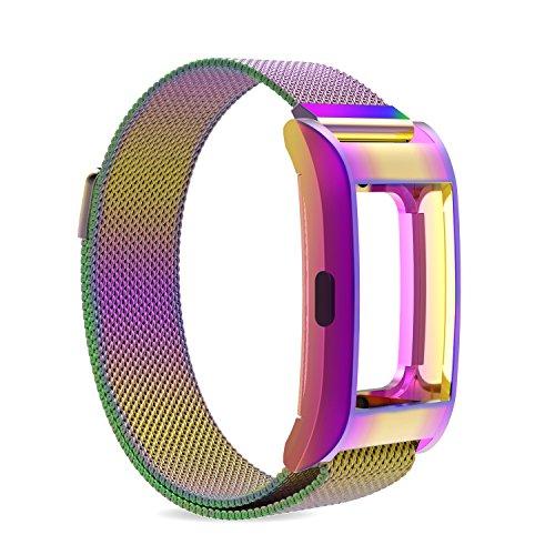 MoKo Milanese Stainless Bracelet Wristband