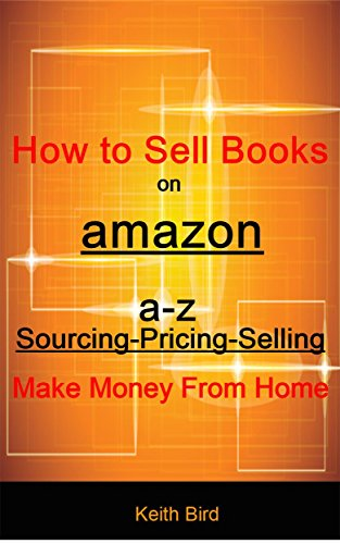 how to sell and make money on amazon
