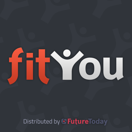 FitYou (Best App For Gym Workout Routine)