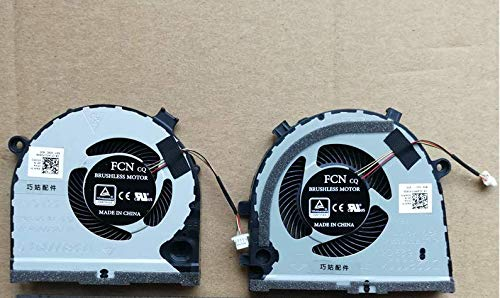 Amazon com: EJTONG New Cooling Fan for Dell inspiron Game G3