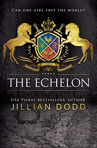 The Echelon (Spy Girl Book 7)