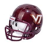 NCAA College Football VT Virginia Tech Hokies Car Antenna Topper & Yellow Smiley Antenna Topper