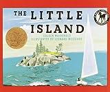 Little Island, Golden MacDonald, 0613064151