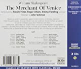 Shakespeare, William : Merchant of Venice (U)