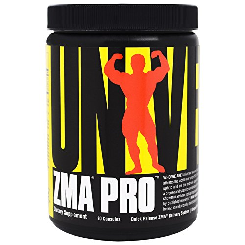 Universal Nutrition, ZMA Pro, 90 Capsules 3PC