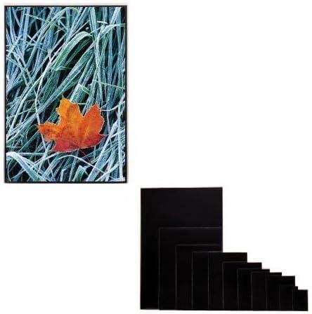 Super B Photo Size CR Itoya AE-13-19 Art Profolio Imagenvelope Storage with Polyglass 13x19in