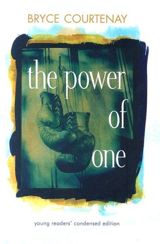 Download The Power of One (Young Readersý Condensed Edition) ebook