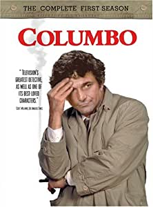 Columbo: Season One [Import]