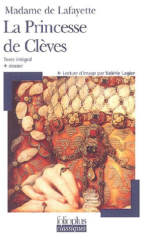 Princesse de Cleves (Folio Plus Classique) (French Edition)