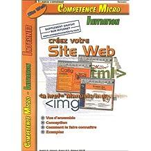 CREZ VOTRE SITE WEB