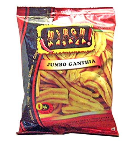 Jumbo Ganthi 4.5oz.