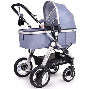 Amazon.com : Cynebaby/Belecoo Baby Stroller for Newborn
