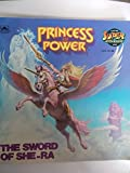 img - for The Sword of She-ra (Princess of Power) book / textbook / text book