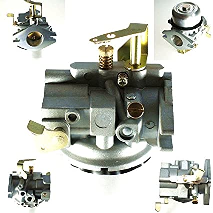 K241 10 12 HP K-Series Engines Carburetor for Kohler 10HP K241 12HP K301  Cast Iron Carb Lawn Mower