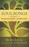 Soul Songs, Heidi Levan, 1938296109