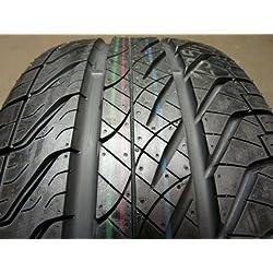 Kumho Ecsta ASX KU21 All-Season Tire - 235/45R17 94Z