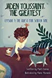 img - for Jaden Toussaint, the Greatest Episode 1: The Quest for Screen Time (Volume 1) book / textbook / text book