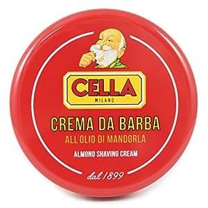 Cella Crema Da Barba Shaving Cream / Soap (150 g)