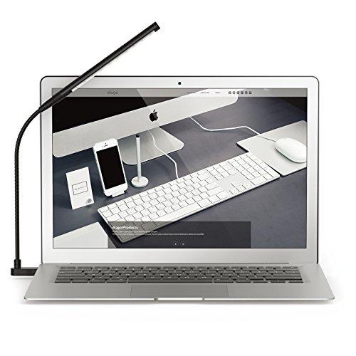elago Portable USB Flexible LED Work Light for Laptops & Desktops
