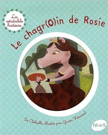 Livres Le Chagr(o)in de Rosie epub, pdf