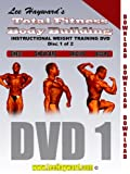 Lee Hayward s Total Fitness Body Building Instructional Weight Training Series Volume 1