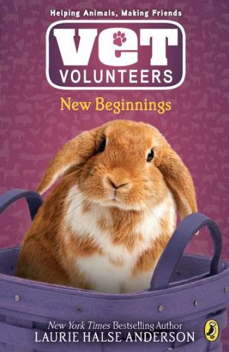 New Beginnings #13 (Vet Volunteers)