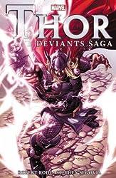[ [ [ Thor: The Deviants Saga [ THOR: THE DEVIANTS SAGA BY Rodi, Rob ( Author ) Aug-08-2012[ THOR: THE DEVIANTS SAGA [ THOR: THE DEVIANTS SAGA BY RODI, ROB ( AUTHOR ) AUG-08-2012 ] By Rodi, Rob ( Author )Aug-08-2012 Hardcover