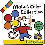 Maisy's Color Collection, Lucy Cousins, 0763626562