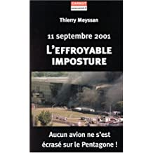 Effroyable Imposture -L' (11-09-2001)