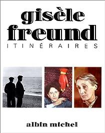 Itinéraires par Freund