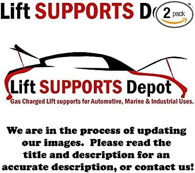 2x Tailgate Boot Trunk Struts for Mazda 6 Series GG GY 2002-2007 GJ6J 62 620