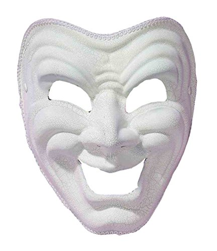 Forum Comedy Mask