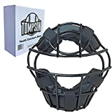Tompson Youth Catcher's Mask | Baseball / Softball Face Guard