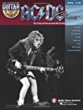 Guitar Play-Along Volume 119: AC/DC Classics: Play-Along, CD für Gitarre (Hal Leonard Guitar Play-Along)
