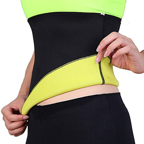 HamFire Thermo Shapers Slimming Cincher