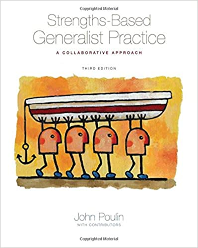 Amazon.com: Strengths-Based Generalist Practice: A Collaborative ...