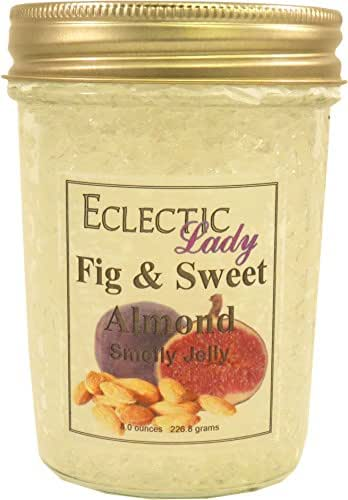 Fig and Sweet Almond Smelly Jelly by Eclectic Lady