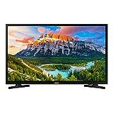 "Samsung UN32N5300AFXZC 32"" 1080p Full HD Smart LED TV (2018), Glossy Black [CA Version]"